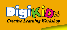 Digikids Art & Craft Creative Workshop